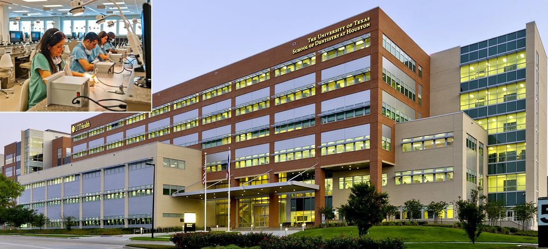 UTHSC-Houston-School-of-Dentistry